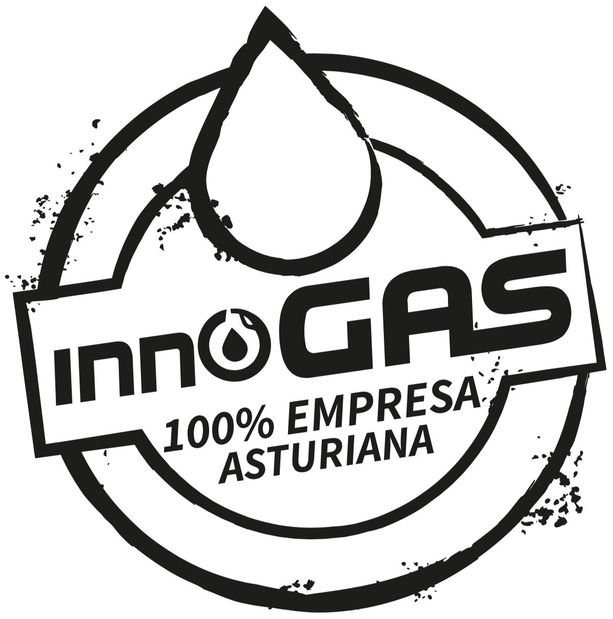 innogas empresa asturiana